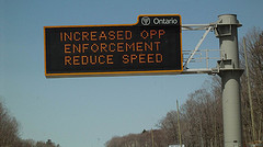 Increased OPP Enforcement