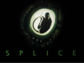 Splice The Movie