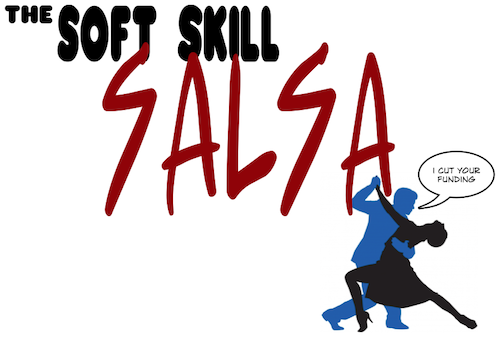 The Soft Skill Salsa