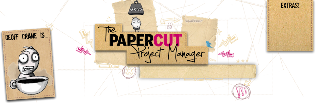 The Papercut Project Manager