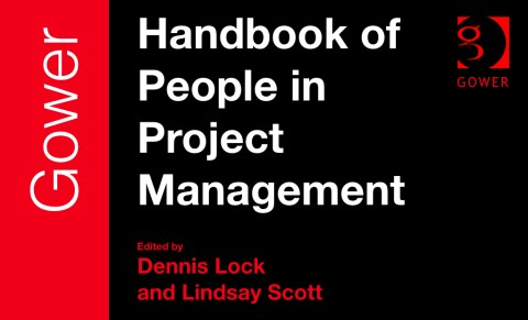 The Gower Handbook of People in Project Management